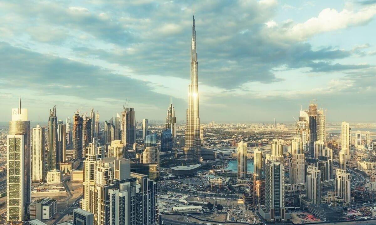 Burj Khalifa Hakkında Her Şey